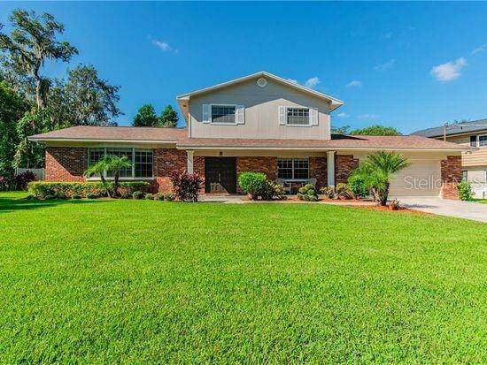 11910 Riverhills Drive, Tampa, FL 33617 (MLS #O5944603) :: Carmena and Associates Realty Group