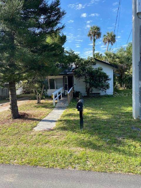 108 Hamilton Road, Edgewater, FL 32132 (MLS #O5944621) :: Team Pepka