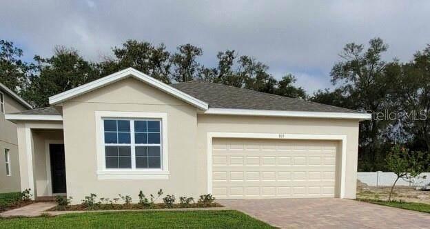 123 Fennec Drive, Titusville, FL 32796 (MLS #O5944671) :: Alpha Equity Team