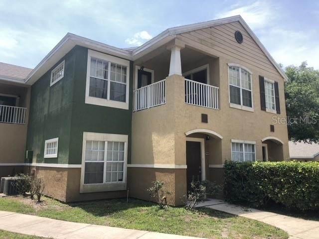 4360 S Kirkman Road #401, Orlando, FL 32811 (MLS #O5945445) :: Pepine Realty
