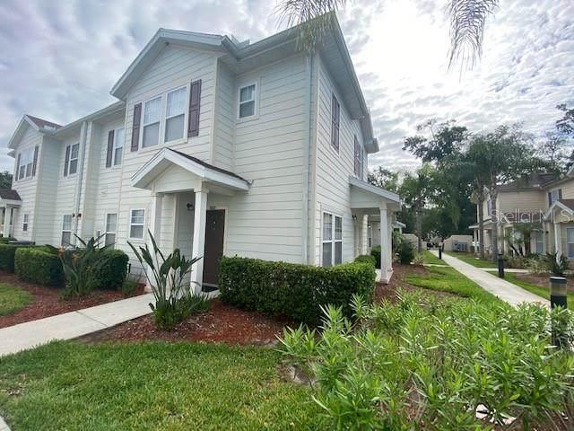 5360 Diplomat Court #105, Kissimmee, FL 34746 (MLS #O5945907) :: Alpha Equity Team