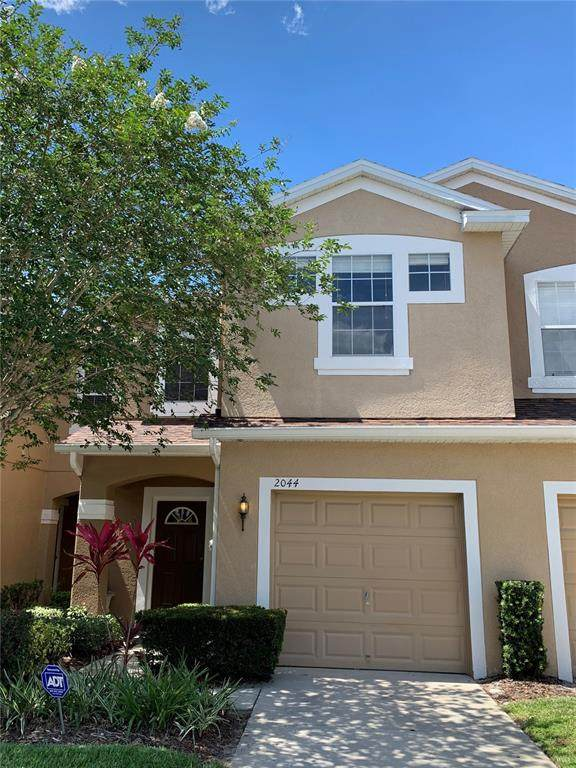 2044 Schuller Way, Casselberry, FL 32707 (MLS #O5946498) :: Your Florida House Team