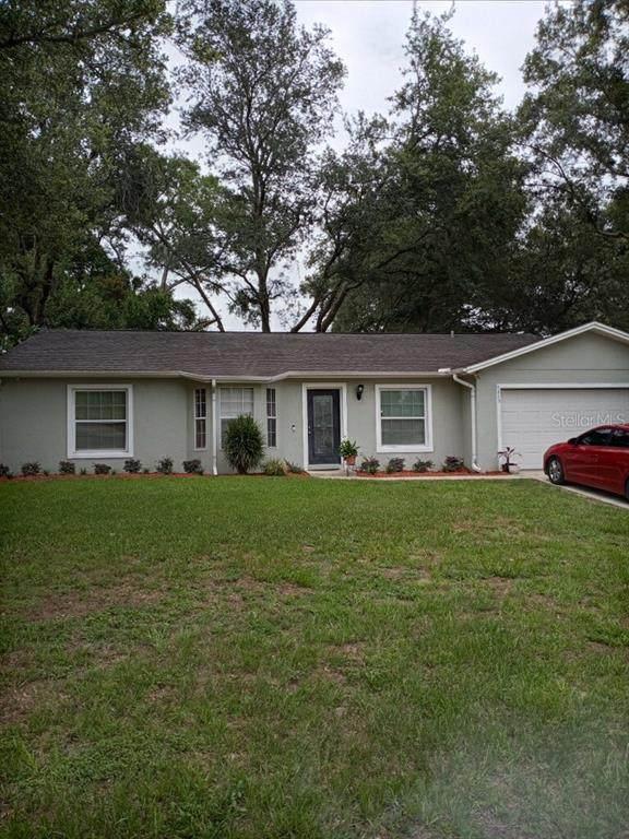 5415 Gaucho Way, Orlando, FL 32810 (MLS #O5947078) :: Keller Williams Realty Peace River Partners