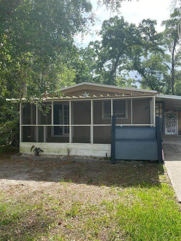 31700 Orange Street, Sorrento, FL 32776 (MLS #O5947785) :: Stellar Home Sales