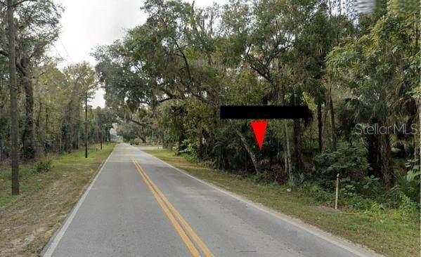 3444 NW Martin Luther King Jr Avenue, Ocala, FL 34475 (MLS #O5948026) :: Armel Real Estate