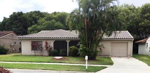 Orlando, FL 32821 :: Godwin Realty Group