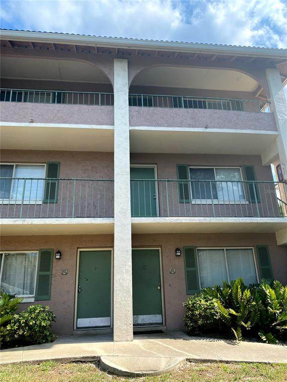 123 Blue Point Way #320, Altamonte Springs, FL 32701 (MLS #O5948545) :: Rabell Realty Group