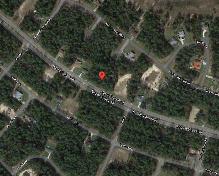 Lot 28 Marion Oaks Boulevard - Photo 1