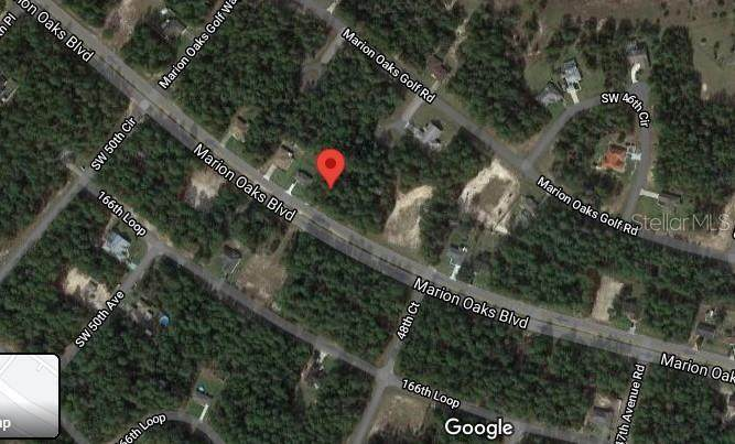 Lot 29 Marion Oaks Boulevard - Photo 1