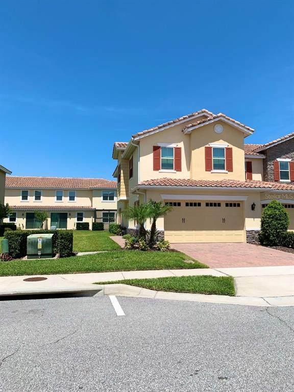14050 Millington Street, Orlando, FL 32832 (MLS #O5949370) :: Armel Real Estate