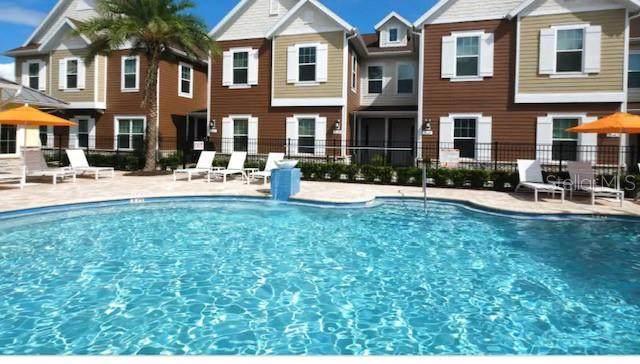 7598 Sunny Dreams Lane, Kissimmee, FL 34747 (MLS #O5949650) :: Team Pepka