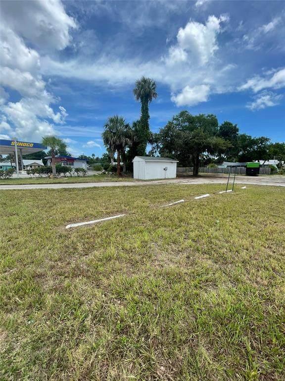 601 N Ridgewood Avenue, Edgewater, FL 32132 (MLS #O5949666) :: Zarghami Group