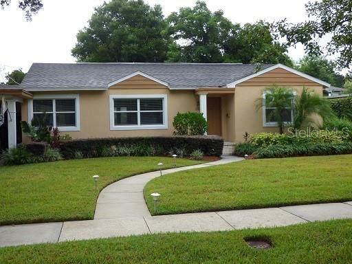 842 Mayfair Circle, Orlando, FL 32803 (MLS #O5949836) :: Godwin Realty Group