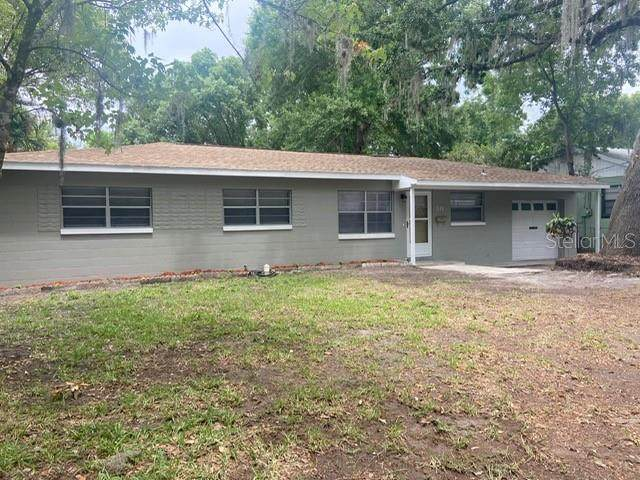 511 S Mills Avenue, Orlando, FL 32801 (MLS #O5949884) :: Godwin Realty Group