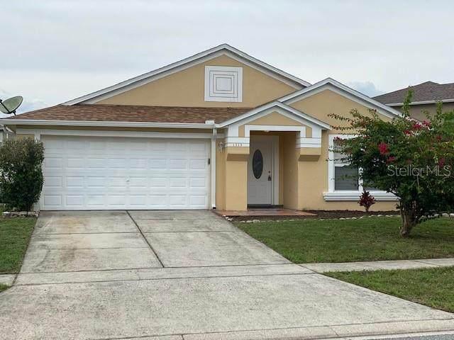 1213 Epson Oaks Way, Orlando, FL 32837 (MLS #O5950018) :: GO Realty