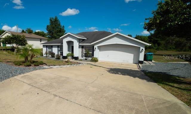 1901 Eden Drive, Deltona, FL 32725 (MLS #O5950127) :: RE/MAX Local Expert