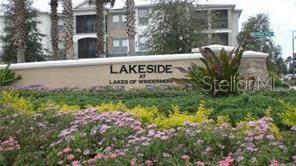 11565 Mizzon Drive #811, Windermere, FL 34786 (MLS #O5950138) :: Stellar Home Sales