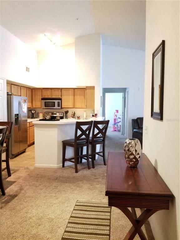 13102 Mulberry Park Drive #924, Orlando, FL 32821 (MLS #O5950337) :: Godwin Realty Group