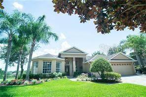 6060 Tremayne Drive, Mount Dora, FL 32757 (MLS #O5950719) :: Stellar Home Sales