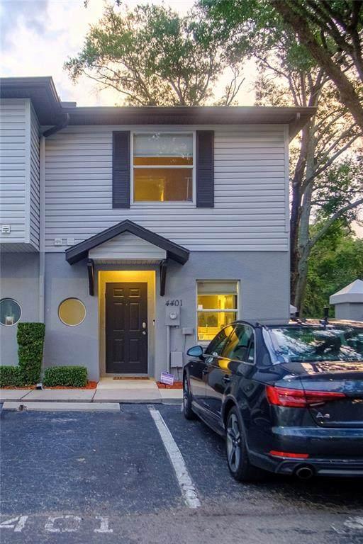 4401 Har Paul Circle, Tampa, FL 33614 (MLS #O5950745) :: Coldwell Banker Vanguard Realty
