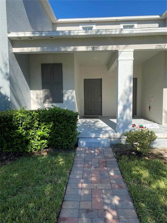 12813 Strode Lane, Windermere, FL 34786 (MLS #O5950790) :: The Robertson Real Estate Group