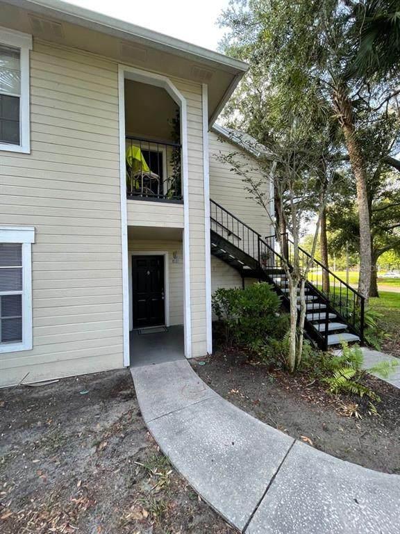1023 S Hiawassee Road #4018, Orlando, FL 32835 (MLS #O5950891) :: The Hustle and Heart Group