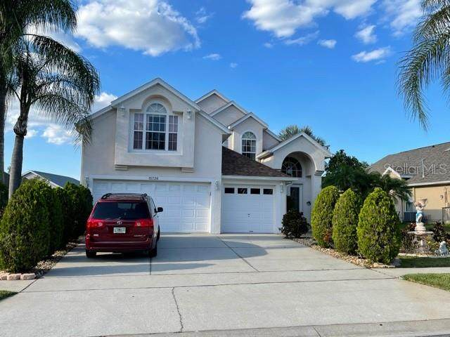 15726 Bay Vista Drive, Clermont, FL 34714 (MLS #O5950966) :: CENTURY 21 OneBlue