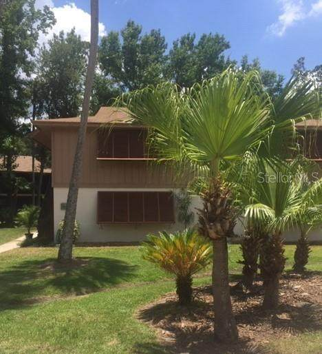 100 Sweetgum Woods Court 2D, Deltona, FL 32725 (MLS #O5951055) :: Pepine Realty