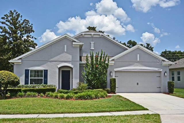5259 Pine Lily Circle, Winter Park, FL 32792 (MLS #O5951161) :: Stellar Home Sales