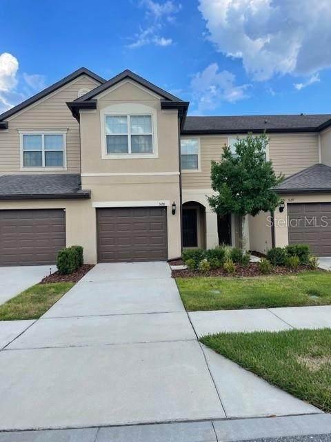 528 Virtuoso Lane #66, Orlando, FL 32824 (MLS #O5951211) :: Pepine Realty