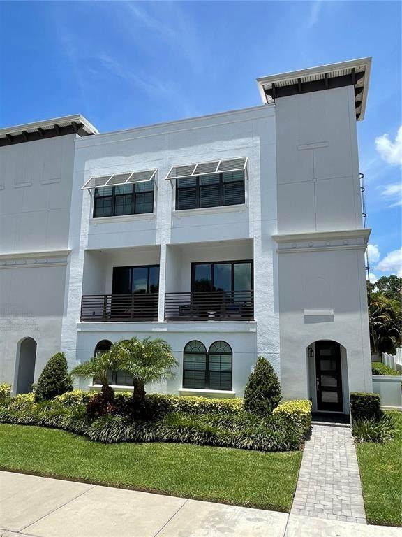 2571 W Platt Street, Tampa, FL 33609 (MLS #O5951266) :: Baird Realty Group