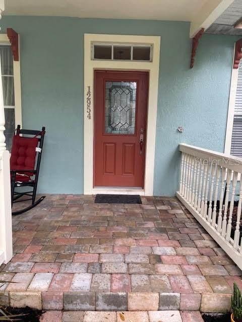 12954 Freeman Street, Windermere, FL 34786 (MLS #O5951309) :: Your Florida House Team