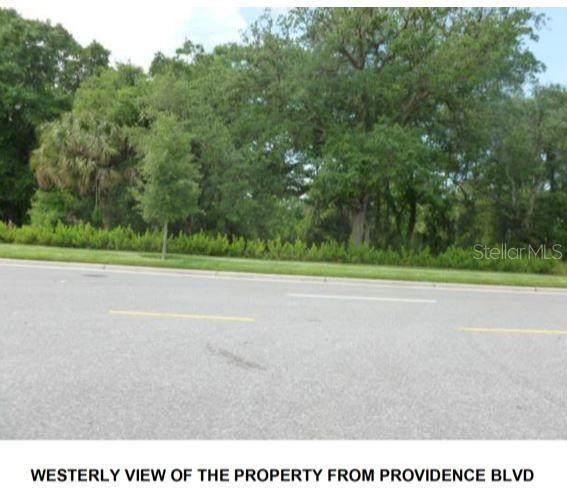 0 Providence Boulevard, Davenport, FL 33837 (MLS #O5951395) :: Frankenstein Home Team