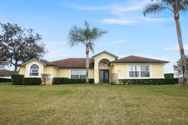 1063 W Seagate Drive, Deltona, FL 32725 (MLS #O5951515) :: Team Turner
