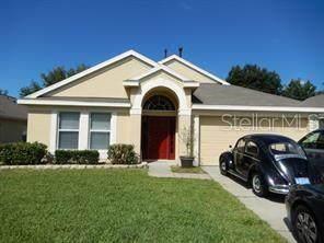 2873 Doe Run Trail, Orange City, FL 32763 (MLS #O5951601) :: Expert Advisors Group