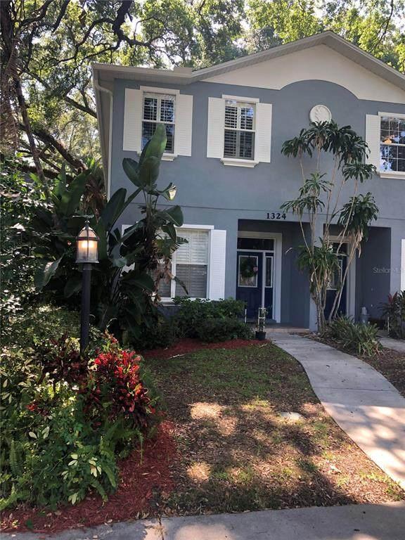1324 Spokane Avenue, Orlando, FL 32803 (MLS #O5951625) :: Your Florida House Team