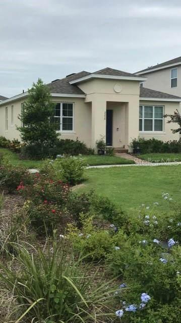 2254 Ficus Alley, Apopka, FL 32703 (MLS #O5951737) :: Vacasa Real Estate