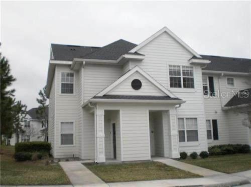225 Southern Pecan Circle #201, Winter Garden, FL 34787 (MLS #O5951776) :: Your Florida House Team