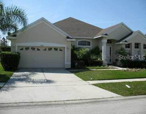 13856 Magnolia Glen Circle, Orlando, FL 32828 (MLS #O5951830) :: Bridge Realty Group