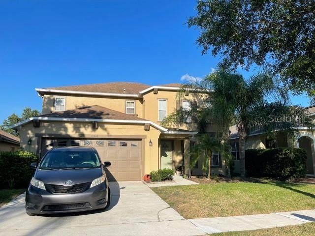 12838 Oulton Circle, Orlando, FL 32832 (MLS #O5952120) :: Carmena and Associates Realty Group
