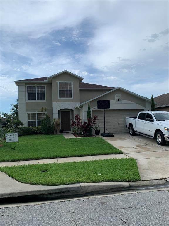 Sanford, FL 32771 :: Armel Real Estate