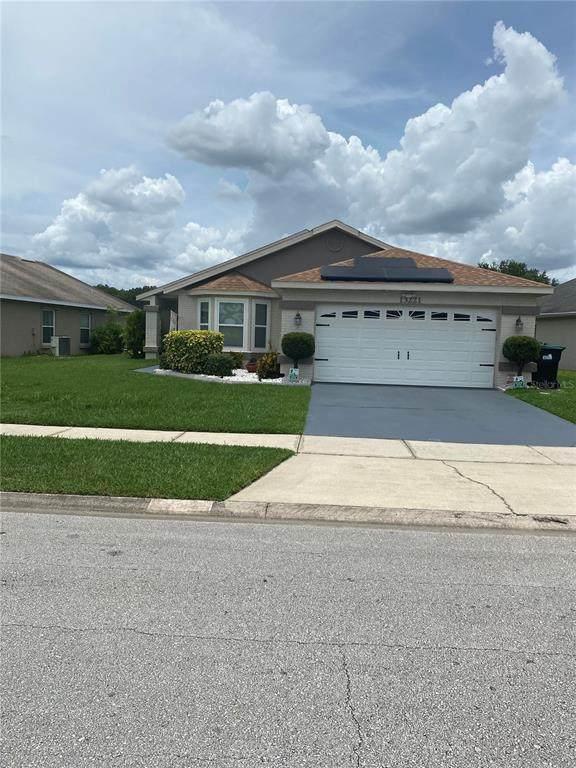13221 Boulder Woods Circle, Orlando, FL 32824 (MLS #O5952207) :: Globalwide Realty