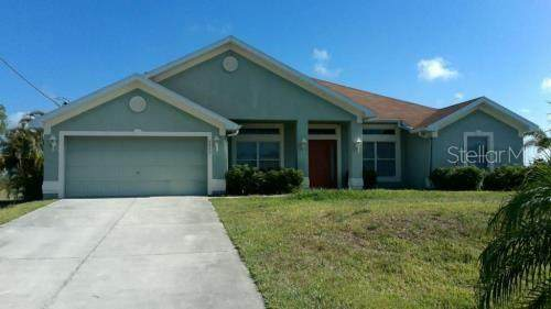 2933 NW 25TH Street, Cape Coral, FL 33993 (MLS #O5952240) :: Everlane Realty