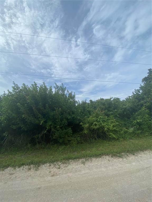 Lot 2 Dunn Road, Mims, FL 32754 (MLS #O5952270) :: Cartwright Realty