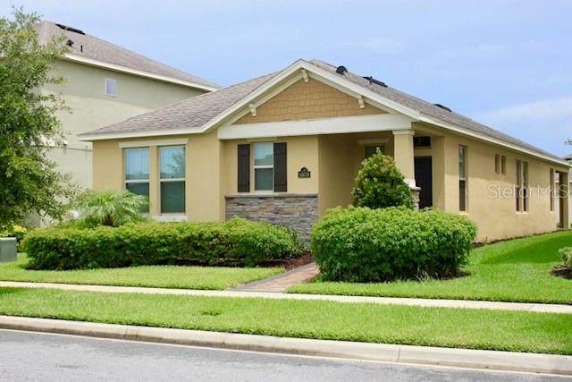 16078 Bayou Crest Drive, Winter Garden, FL 34787 (MLS #O5952272) :: The Robertson Real Estate Group