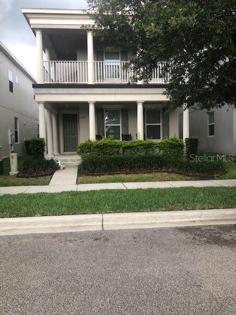 14354 Orchard Hills Boulevard, Winter Garden, FL 34787 (MLS #O5952284) :: Kelli and Audrey at RE/MAX Tropical Sands