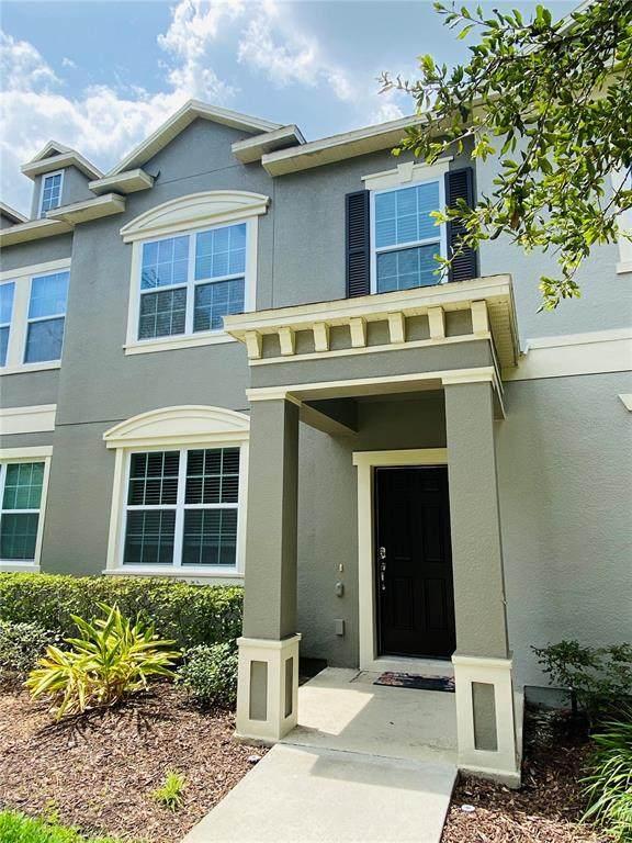12307 Langstaff Drive, Windermere, FL 34786 (MLS #O5952391) :: MavRealty