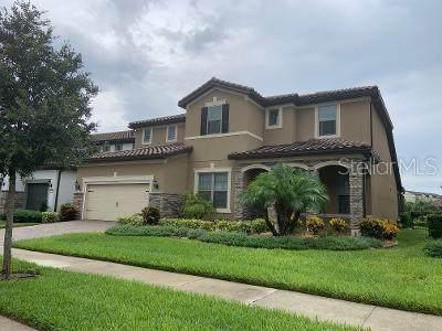 10945 Lemon Lake Boulevard, Orlando, FL 32836 (MLS #O5952488) :: Young Real Estate