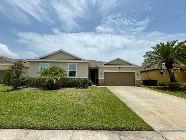 3017 Boat Lift Road, Kissimmee, FL 34746 (MLS #O5952654) :: Your Florida House Team