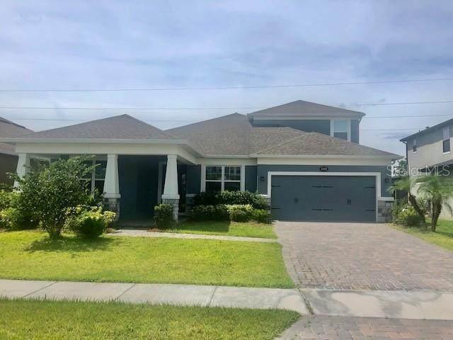 3448 Somerset Park Dr., Orlando, FL 32824 (MLS #O5952676) :: Your Florida House Team